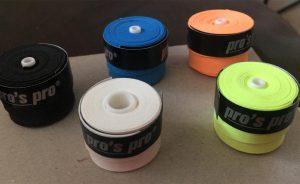 softgrip diverse kleuren